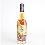 Plantation Panama 2004 0,7L 42% - Rum