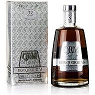 Quorhum 23Y 0,7L 40% - Rum