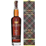 A.H.Riise Christmas 20Y 0,7L 40% L.E. - Rum