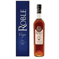 Roble Ron Ultra Anejo 12Y 0,7L 40% - Rum
