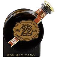Ron 22 Reserva 22Y 0,7L 40% - Rum