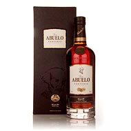 Ron Abuelo Centuria 30Y 0,7l 40% GB - Rum