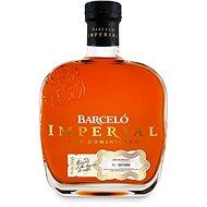 Ron Barcelo Imperial 8Y 0,7L 38% - Rum