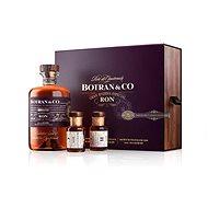 Ron Botran 75 Aniversario 25Y 0,5l 40% GB L.E. - Rum