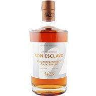Ron Esclavo Stauning Whisky 12Y 0,7L 46% L.E. - Rum