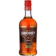 Ron Siboney Anejo 1L 37,5% - Rum
