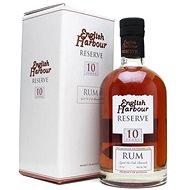 Rum English Harbour 10Y 0,7L 40% - Rum