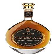 Rum Nation Guatemala XO 0,7l 40% GB - Rum
