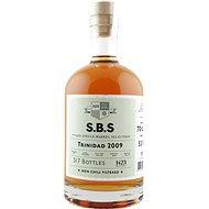 S.B.S Trinidad 10Y 2009 0,7L 55% L.E. - Rum