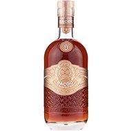 Bacoo 11Y 0,7L 40% - Rum