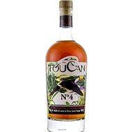 Toucan N°4 0,7L 40% L.E. - Rum