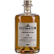 Ultimatum Infinitum 12Y 0,7L 40% - Rum