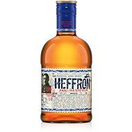 Heffron Panama Rum 5y, 0.5l 38% - Limited Edition 2/12 Čeček - Rum