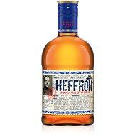 Heffron Panama Rum 5YO 0,5l 38% - limitovaná edice 3/12 Číla (500 lahví) - Rum