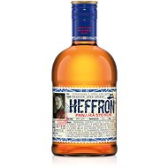 Heffron Panama Rum 5y 0.5l 38% - Limited Edition 4/12 Haering (500 Bottles) - Rum