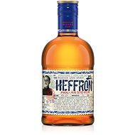 Heffron Panama Rum 5y 0.5l 38% - Limited Edition 5/12 Husák (500 Bottles) - Rum