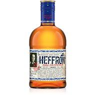 Heffron Panama Rum 5YO 0,5l 38% - limitovaná edice 6/12 Janoušek (500 lahví) - Rum