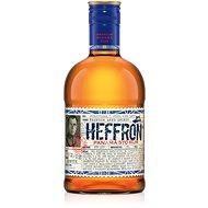 Heffron Panama Rum 5YO 0,5l 38% - limitovaná edice 7/12 Koptík (500 lahví) - Rum