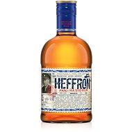 Heffron Panama Rum 5y 0.5l 38% -Llimited Edition 10/12 Liška (500 Bottles) - Rum