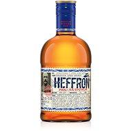 Heffron Panama Rum 5YO 0,5l 38% - limitovaná edice 12/12 Vašátko (500 lahví) - Rum