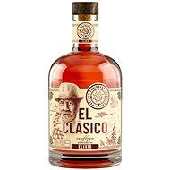 El Clásico Elixír 0,5l 30% - Rum