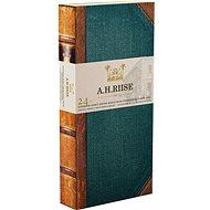 A.H.Riise rumový kalendář 24×0,02l GB - Rum