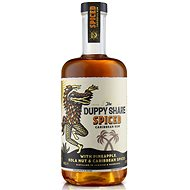Duppy Share Spiced 0,7l 37,5% - Rum