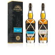 Plantation Fiji 11y 2009 0.7l 49.6% GB L.E ./ Bottled 2020 - Rum