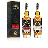 Plantation Jamaica 13y 2007 0.7l 46.8% GB L.E. / Bottled 2020 - Rum