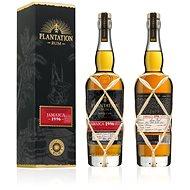 Plantation Jamaica 24y 1996 0,7l 49,1% GB L.E. / Rok lahvování 2020 - Rum