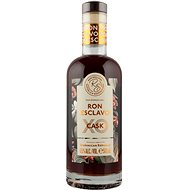 Ron Esclavo XO Cask 23y 0,5l 65% Tuba - Rum