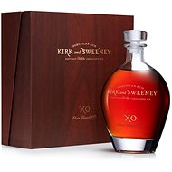 Kirk and Sweeney Cask Strength No. 1 XO 25Y 0,7l 65,5% L.E. - Rum