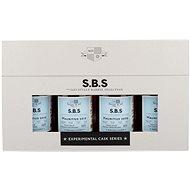 S.B.S Experimental Cask Series Mauritius degustační sada 4×0,2l GB - Rum