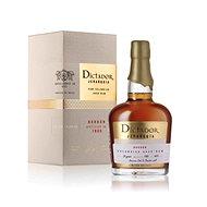 Dictador Jerarquia Borbon 35y 1985 0,7l 46% / Rok lahvování 2020 - Rum