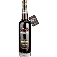 A.H.Riise Royal Danish Navy Strength 20Y 0,7L 55% - Rum