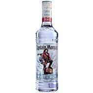 Captain Morgan White 0,7l 37,5% - Rum