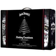 Jack Daniel's Whiskey kalendář 2021 20×0,05l GB - Whiskey