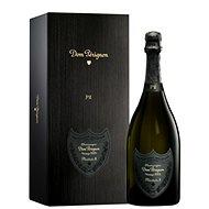 Dom Perignon Plénitude 2 2003 0,75l 12,5% Dřevěný box - Víno