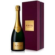 Krug Grande Cuvée Brut 0,75l 12% GB - Šampaňské