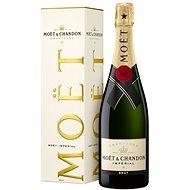 Moët & Chandon Impérial Brut 0,75l 12,5% GB - Šampaňské