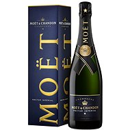 Moët & Chandon Imperial Nectar 0.75l 12% GB - Champagne