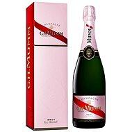 Mumm Brut Le Rosé Rose 0,75l 12% GB - Šampaňské