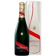 Mumm Cordon Rouge Brut 0,75l 12% GB - Šampaňské