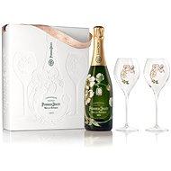 Perrier Jouët  Belle Epoque Brut 2012 0,75l 12% + 2x sklo GB - Šampaňské