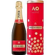 Piper Heidsieck Cuvee Brut Australian open 0,75l 12% GB L.E. - Šampaňské