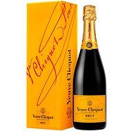 Veuve Clicquot Brut 0,75l 12% GB - Šampaňské