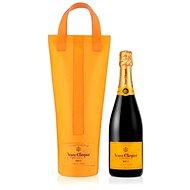 Veuve Clicquot Shopping Bag Brut 0,75l 12% GB - Šampaňské