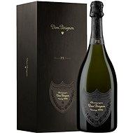 Dom Perignon P2 Blanc Vintage Brut 1996 0,75l 12,5% - Šampaňské