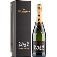 Moët & Chandon Grand Vintage 2012 0,75l 12,5% GB - Šampaňské