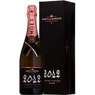 Moët & Chandon Grand Vintage Rose 2012 0,75l 12,5% GB - Šampaňské